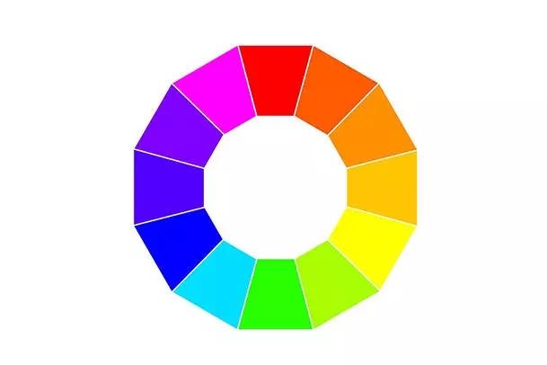 学好颜色,只需记住这些就够了
